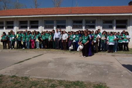 Programa de Prevención y Educación en Salud Visual- Fundación