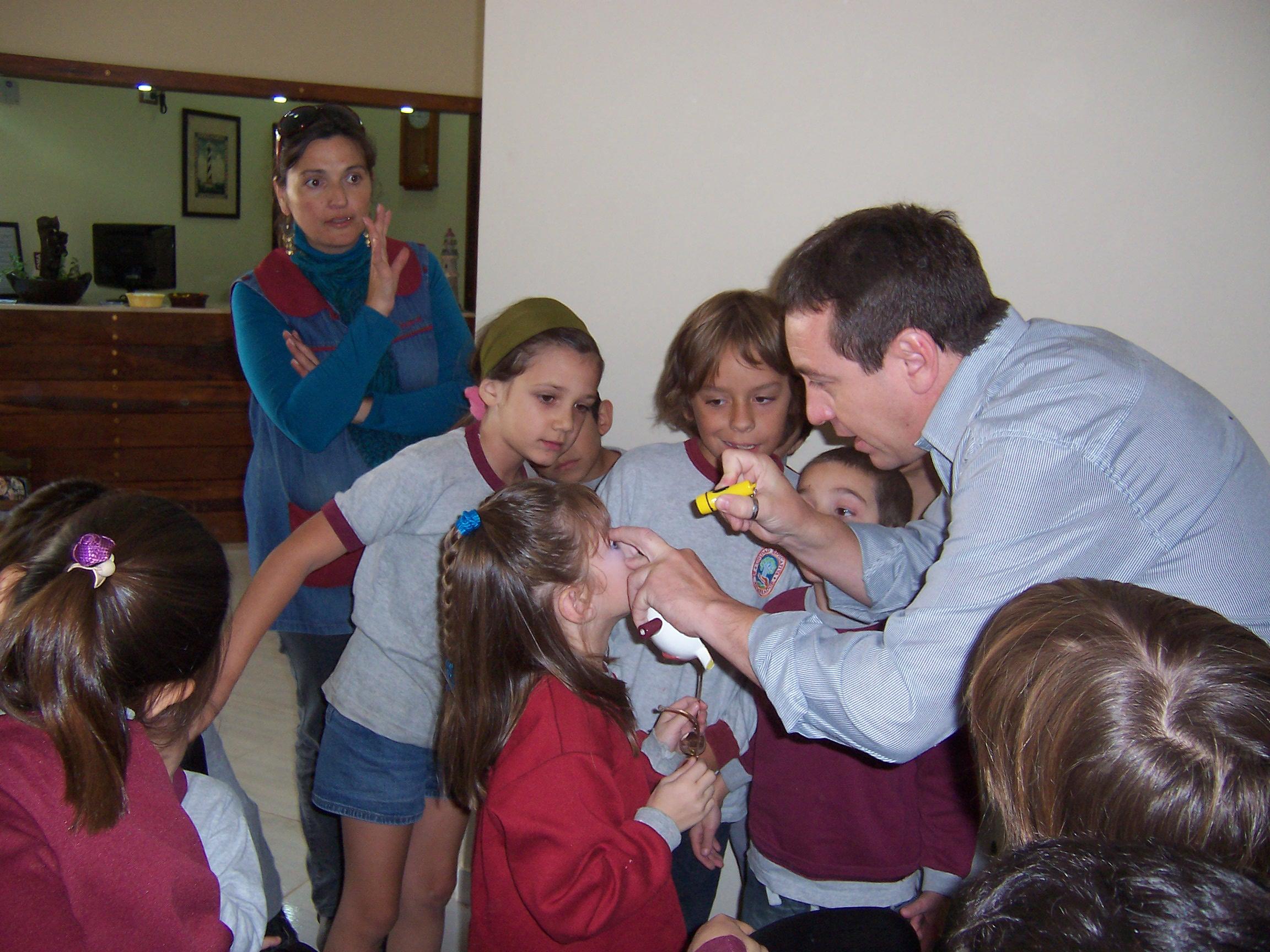 Fundacion Incluir Argentina Educacion